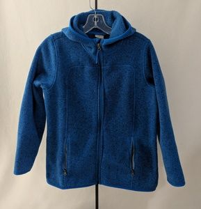 llbean Sweater Fleece